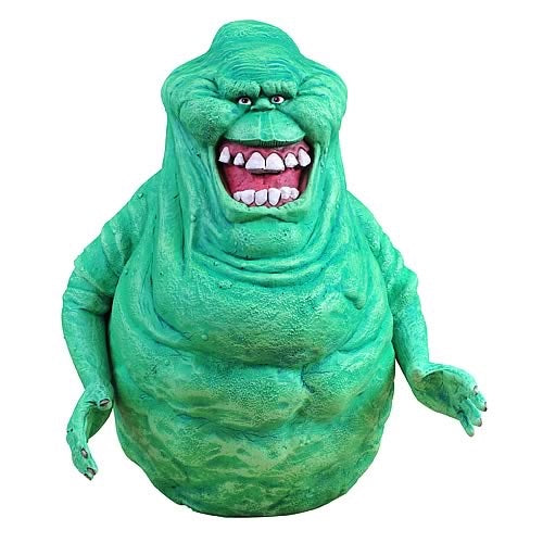 Ghostbusters Slimer Bank