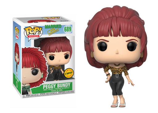 Married with Children (SPECIAL CHASE EDITION) Peggy Bundy Pop! Vinyl Figure #689