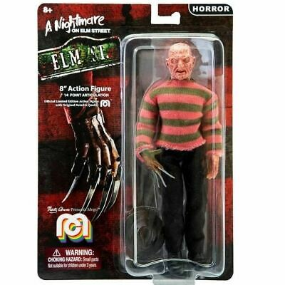 Mego 8 inch Action Figure - Freddy Kruger - Nightmare on Elm Street