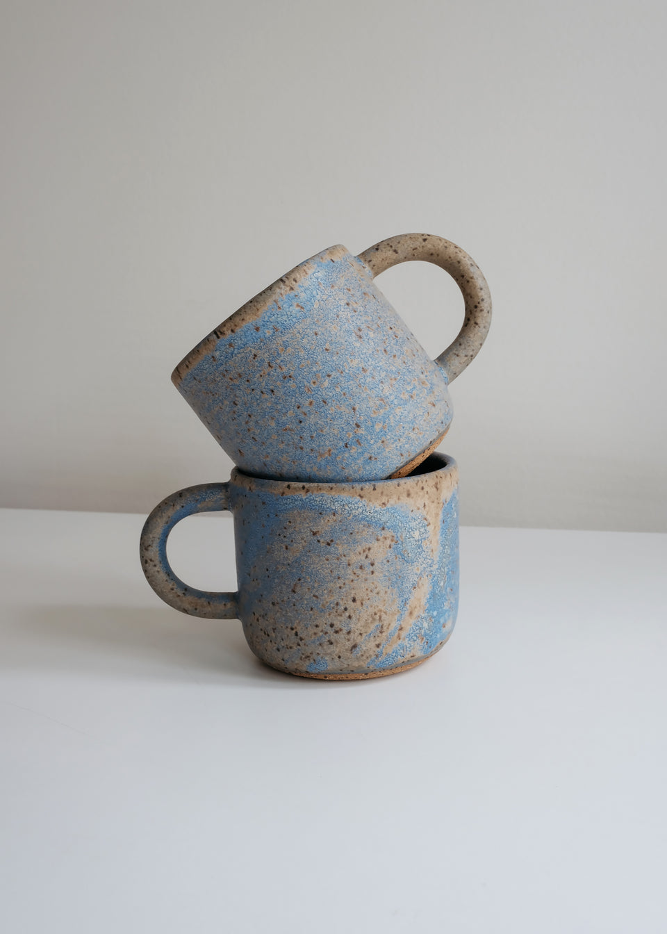 Atlantic Drift Speckled Mug