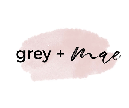 Grey + Mae Co.