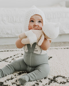 Baby Overall Leggings