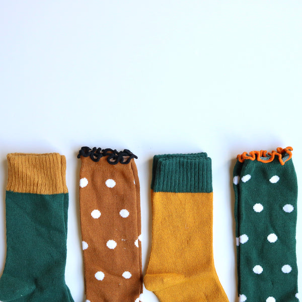 Festive Sock Collection