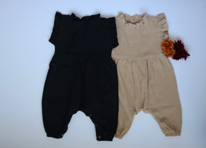 Laney Romper