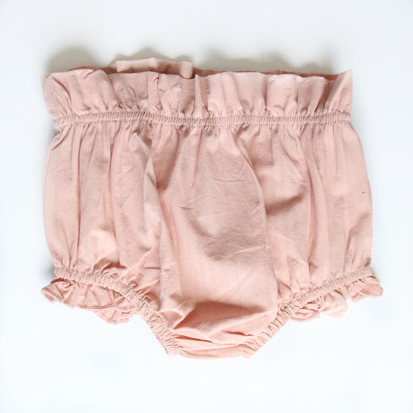 Textured Bloomers