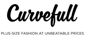 curvefull plus size women clothing brand