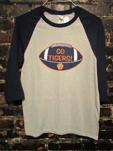 Collegiate AU - Go Tigers