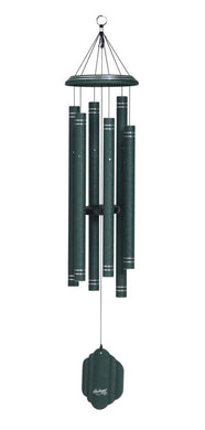 QMT Arabesque Emerald Windchime 44