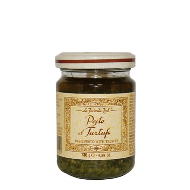 La Favorita Pesto with Truffle