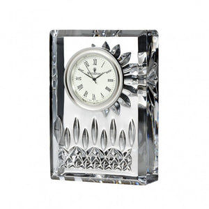 Waterford Lismore Clock, Small