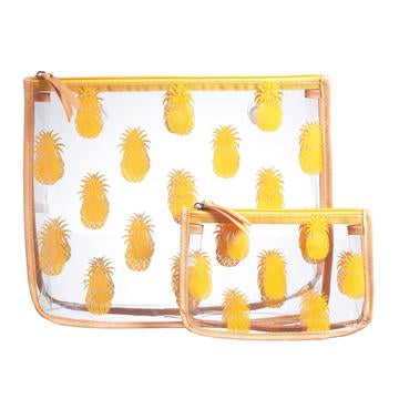 BBI Bogg Insert Bag, Pineapple