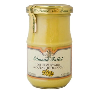 Edmond Fallot Traditional Dijon Mustard