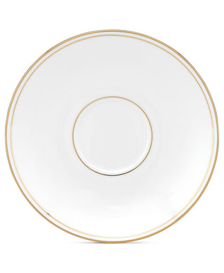Lenox Federal Gold Saucer