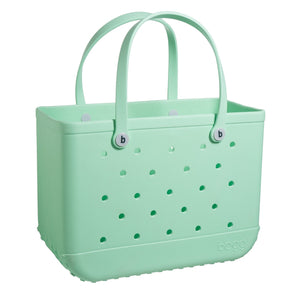 BB Mint Green Bogg, Large
