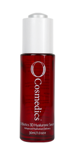 O-Biotics 3D Hyaluronic Serum