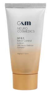 GINGER&ME No. 8.3 Medi-Control Lotion