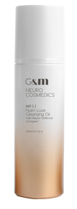 GINGER&ME No. 1.1 Nutri-Luxe Cleansing Oil