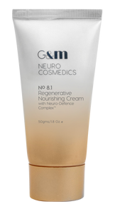 GINGER&ME No. 8.1 Regenerative Nourishing Cream