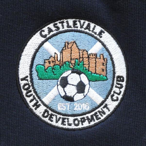 CAstlevale Youth Development Club Logo