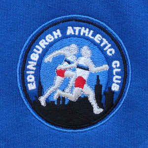 Edinburgh Athletic Club Logo