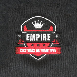 Empire Customs Automotive Logo