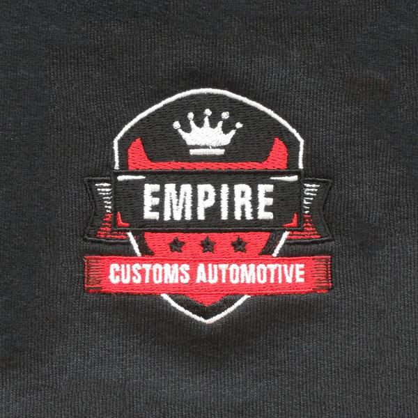 Empire Customs Automotive