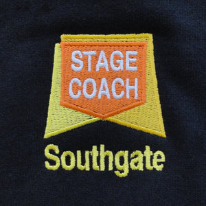 Stagecoach Performing Arts Southgate Logo