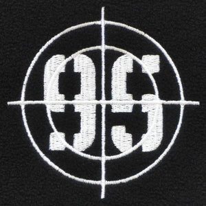 The 95th Rifles Logo