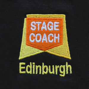 Stage Coach Performing Arts Logo