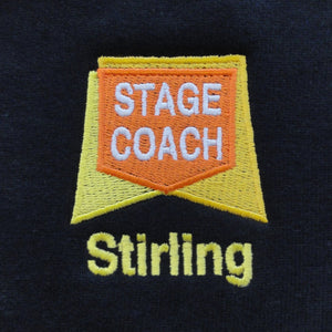 Stagecoach Performing Arts Stirling Logo