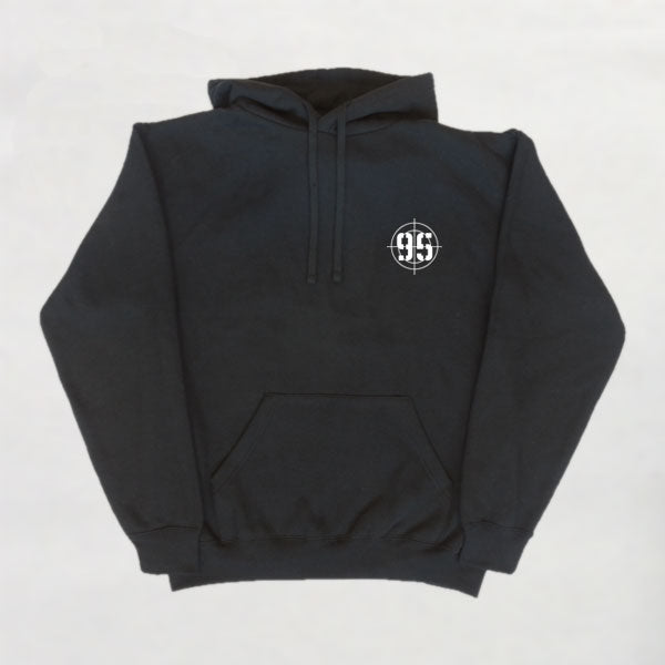 95th - Hooded Sweatshirt