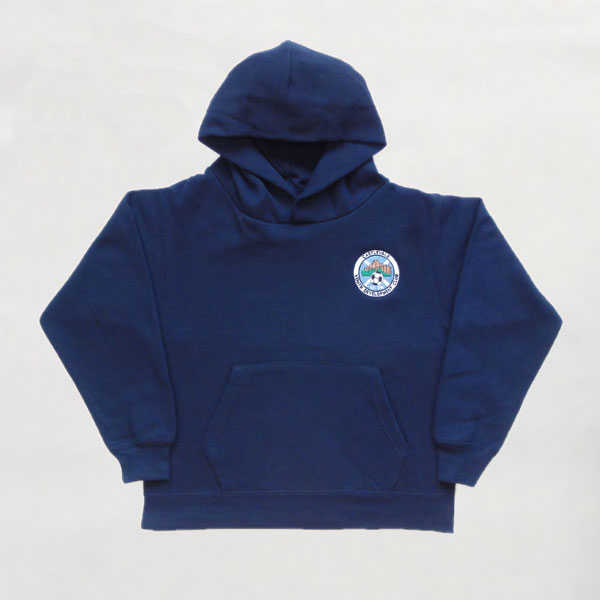 CVYDC - Adult Hooded Sweatshirt