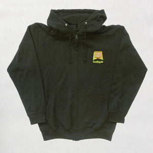 SPA SOUTHGATE - Adult Full Zip Hoodie