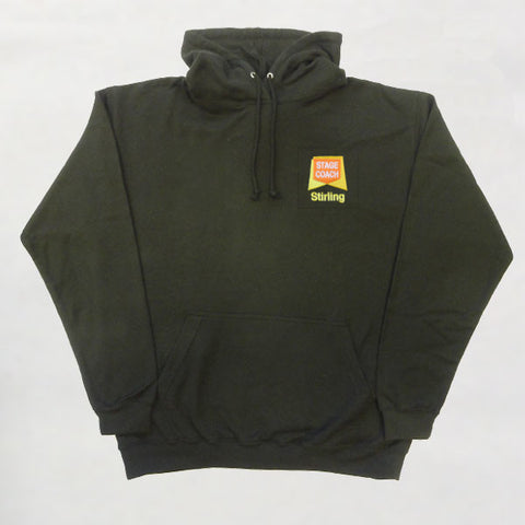 SPA STIRLING - Adult Hoodie