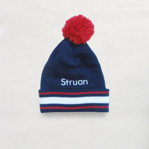 SSC - Bobble Hat