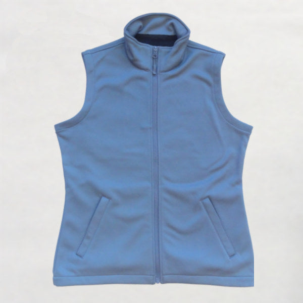 EESL - Ladies Softshell bodywarmer