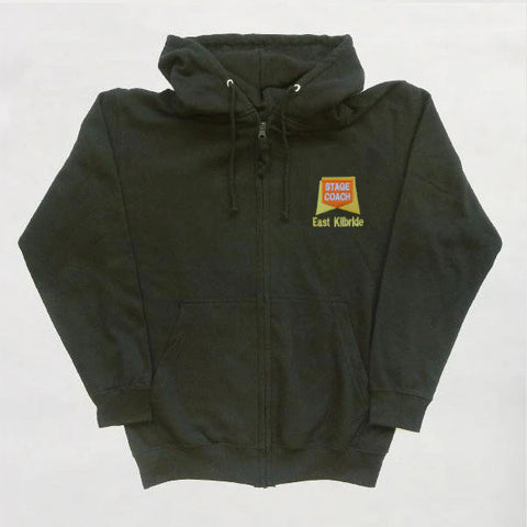 SPA EAST KILBRIDE - Adult Full Zip Hoodie