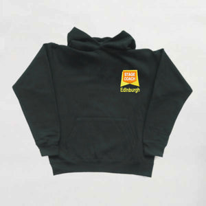SPA EDINBURGH - Childrens Hoodie