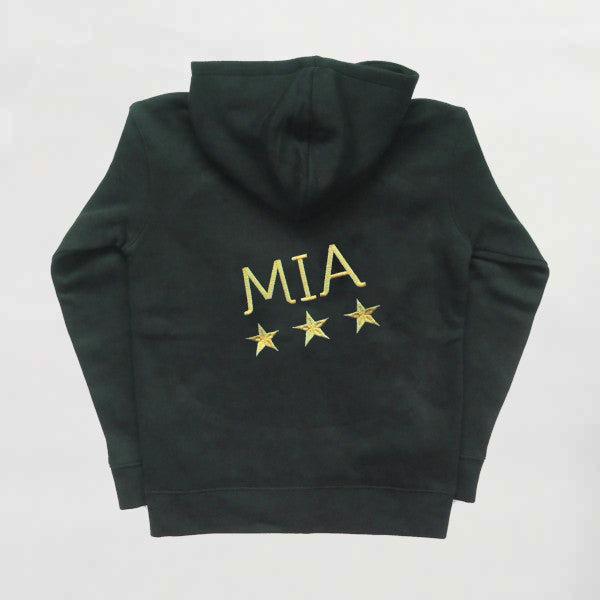 SPA SOUTHGATE - Childrens Full Zip Hoodie