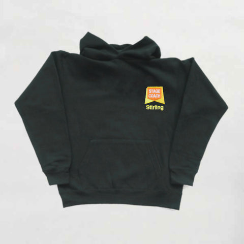SPA STIRLING - Childrens Hoodie