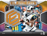 2019 Elements Football 12 Box Case PYT Break #10