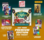 2019 Certified FIRST OFF THE LINE Football 5 Box PYT Break #7