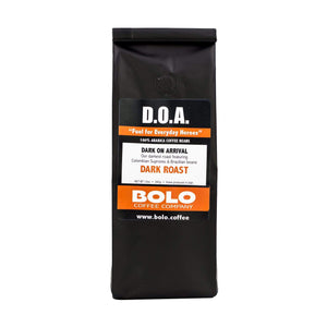 DOA COFFEE ROAST - BOLO Coffee