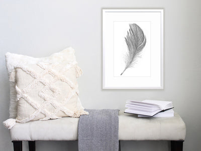 Dainty Feather