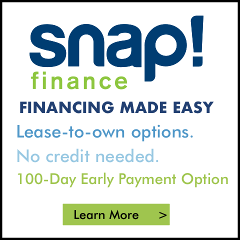 Snap Lease-To-Own Financing