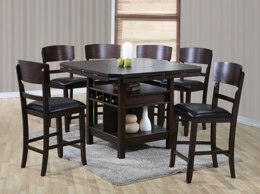 Conner Counter Height Dining Collection
