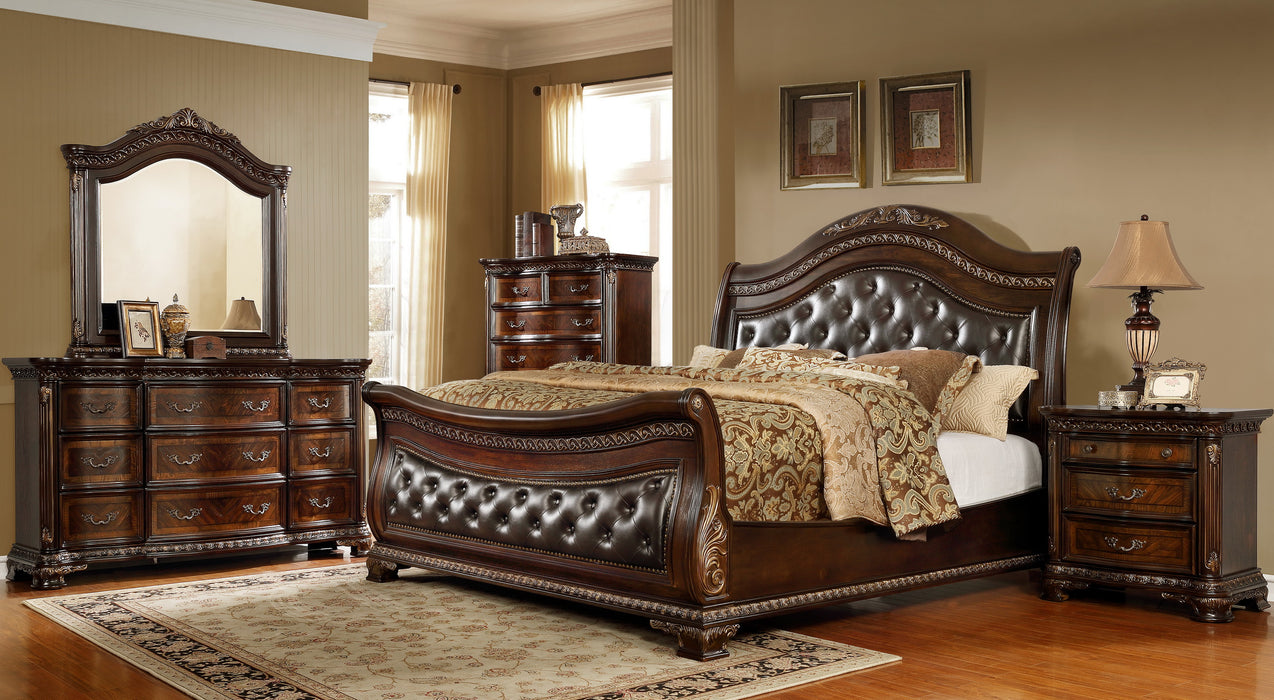 B9588 Bedroom Collection