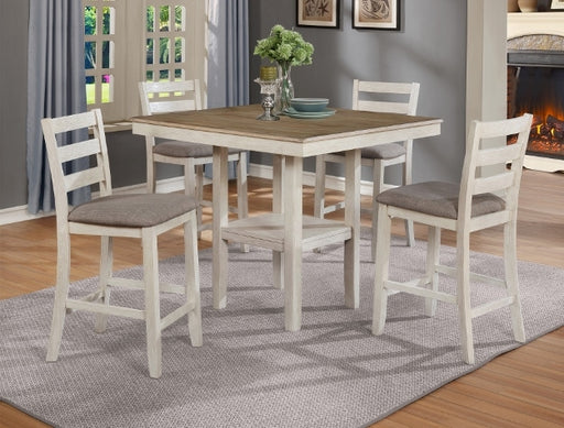 Tahoe 5 Pc. Counter Height Dining Set