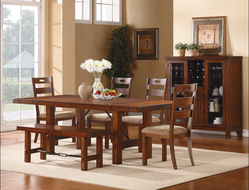 Clayton Dining Collection