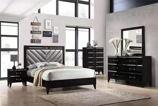Colby Bedroom Collection